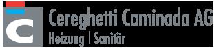 Cereghetti Caminada AG Logo