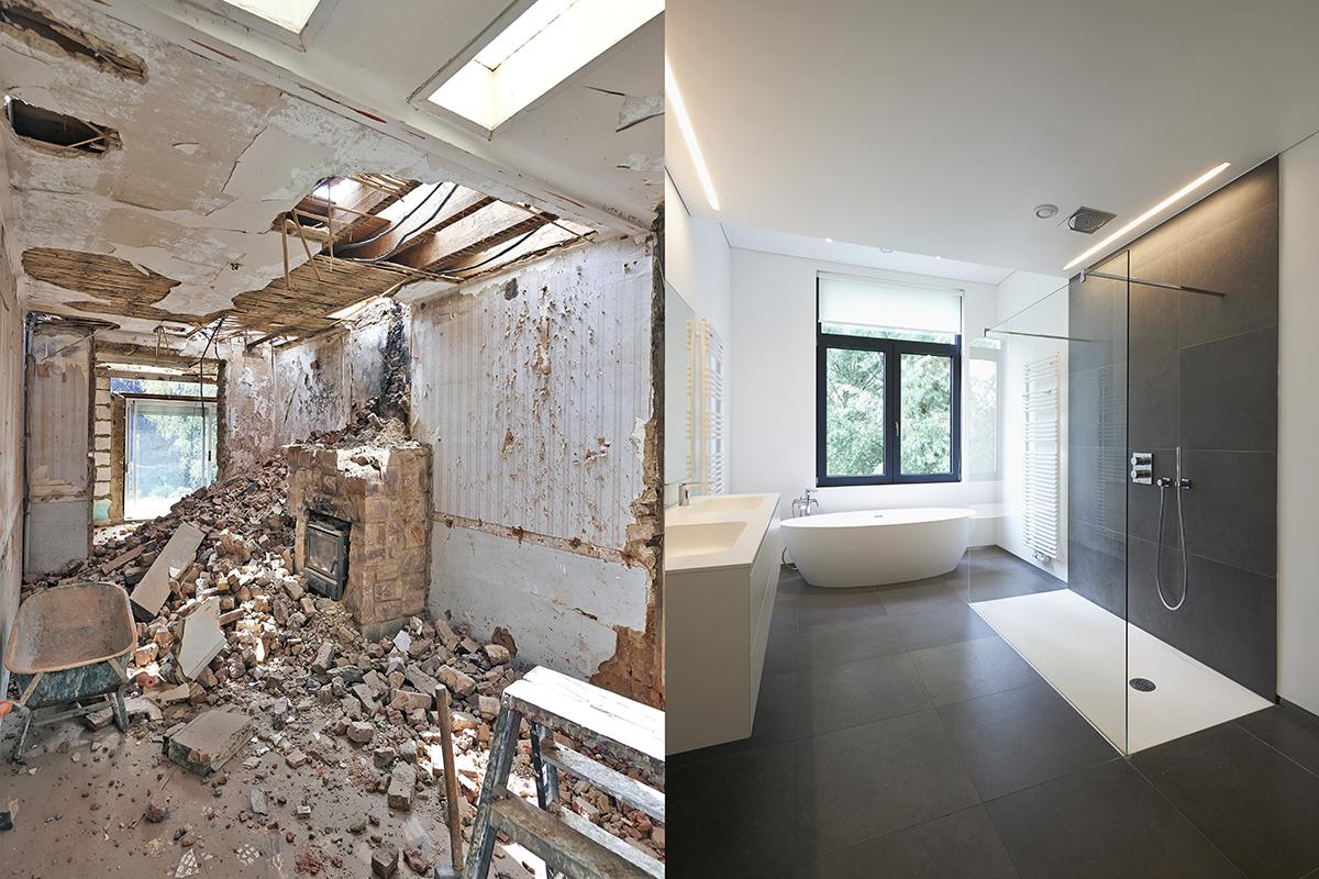 Cereghetti Caminada - Inspiration für Ihre Badezimmer-Renovation